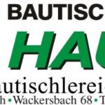 Tischlerei-Haun