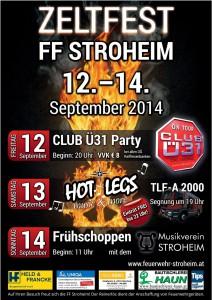 Fest Plakat 2014