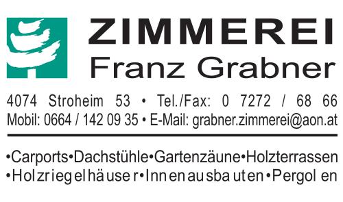 Zimmerei Franz Grabner