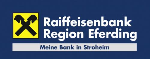 Raiffeisenbank Region Eferding Bankstelle Stroheim