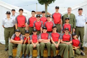 Jugendlager 2016