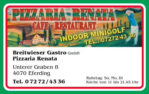 Pizzaria Renata