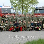 Grundlehrgang2014