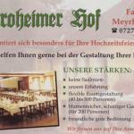 Stroheimerhof