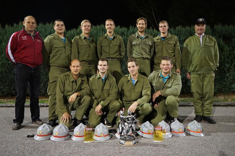 Bewerbsgruppe Stroheim 1