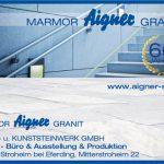Marmor Aigner Granit